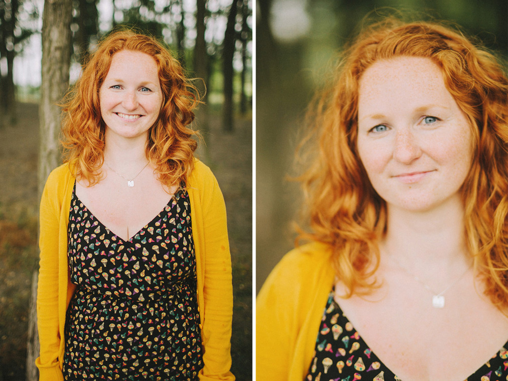 This is me | Portraits by Benj Haisch